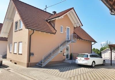 Haus Bruchsal