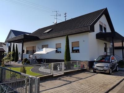Haus Immobilienmakler Karlsruhe