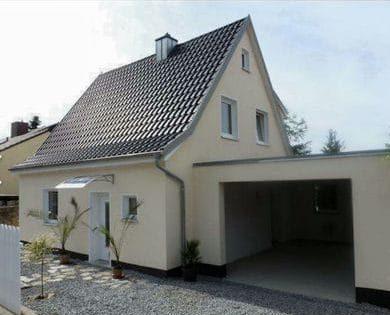 Haus von Immobilienmakler Mannheim