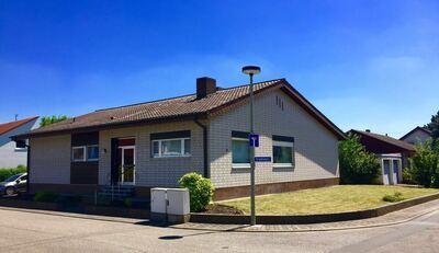 Bungalow verkauft von Immobilienmakler Darmstadt
