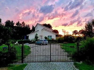 Villa Bruchsal