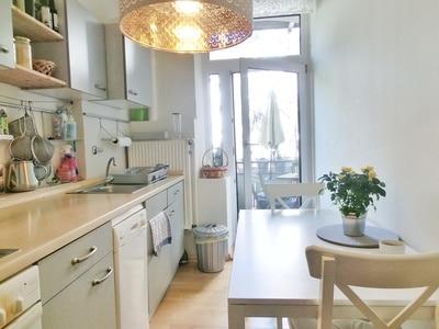 Wohnung in Frankfurt